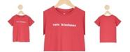 COTTON ON Little Girls Penelope Short Sleeve T-shirt