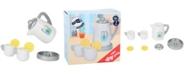 Legler USA Small Foot Wooden Toys Tea Kettle Playset
