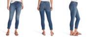 Sanctuary Social Standard Skinny Crop Jeans