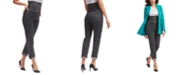 GUESS The It Girl Pin Up Jeans