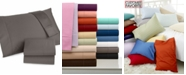 Charter Club CLOSEOUT! Full 4-pc Sheet Set, 500 Thread Count 100% Pima Cotton, Created for Macy's
