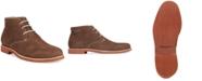 Sebago Thayer Ankle Boots