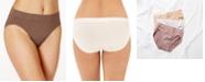 Bali One Smooth U All-Over Smoothing Hi Cut Brief Underwear 2362