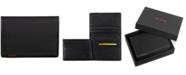 Tumi Men's L-Fold ID Wallet