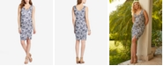 Jessica Simpson Maternity Sheath Dress