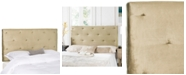 Safavieh Martin Queen Tufted Headboard