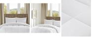 Madison Park Winfield Twin/TwinXL Luxury Down-Alternative Comforter, 300-Thread Count