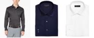 Alfani Men's Performance Solid Dress Shirt, Created for Macy's