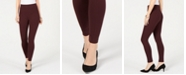 Alfani Petite Comfort-Waist Leggings, Created for Macy's