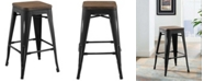 Modway Promenade Counter Stool
