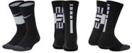 Nike Little Boys 2-Pk. Elite Crew Socks