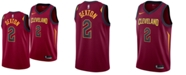 Nike Men's Collin Sexton Cleveland Cavaliers Icon Swingman Jersey