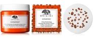 Origins GinZing Ultra-Hydrating Energy-Boosting Cream, 2.5-oz.