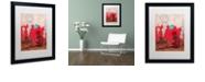 """Trademark Global Craig Snodgrass 'Win!' Matted Framed Art, 16"""" x 20"""""""