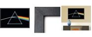 Amanti Art Pink Floyd - Dark Side Of The Moon- Framed Art Print