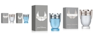 Paco Rabanne Choose your Complimentary Deluxe Mini with any large spray or set purchase from the Paco Rabanne Invictus fragrance collection
