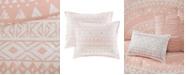 Urban Habitat Larisa Cotton 7-Pc. Full/Queen Duvet Cover Set