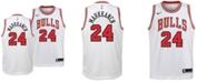 Nike Lauri Markkanen Chicago Bulls Association Swingman Jersey, Big Boys (8-20)