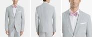 Lauren Ralph Lauren Men's UltraFlex Classic-Fit Stripe Cotton Sport Coat