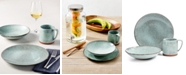 Lucky Brand Pacific Tide Dinnerware Collection