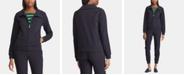 Lauren Ralph Lauren Quilted Full-Zip Jacket