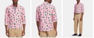 Polo Ralph Lauren Men's Classic-Fit Bear Shirt