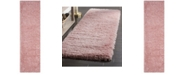 "Safavieh Polar Light Pink 2'3"" x 8' Runner Area Rug"
