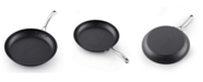 "Cooks Standard 12"" 30cm Nonstick Hard Anodized Fry Saute Omelet Pan"