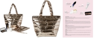 Created For Macy's Tote Gift Set (Tote + Full Size Products)