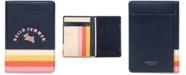 Radley London Hello Summer Leather Passport Cover
