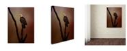 "Trademark Global Jai Johnson 'After The Autumn Storm' Canvas Art - 19"" x 14"" x 2"""