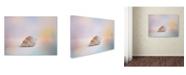 "Trademark Global Jai Johnson 'Beach Memories 2' Canvas Art - 24"" x 18"" x 2"""