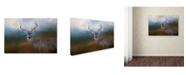 "Trademark Global Jai Johnson 'Big Boy' Canvas Art - 47"" x 30"" x 2"""