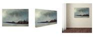"Trademark Global Jai Johnson 'Dare To Be Different' Canvas Art - 47"" x 30"" x 2"""