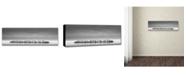 "Trademark Global Dave MacVicar 'Sugar Coated' Canvas Art - 10"" x 32"" x 2"""