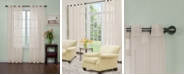"Curtain Fresh Curtainfresh Grommet Voile 59"" x 95""  Panel"