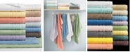 Martha Stewart Collection  Plush Bath Towel Collection, 100% Cotton, Created for Macy's