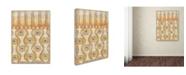 "Trademark Global Rachel Paxton 'Sterling Cooper 14' Canvas Art - 32"" x 24"" x 2"""