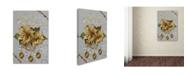 "Trademark Global Jean Plout 'Celebrate The Season' Canvas Art - 24"" x 16"" x 2"""