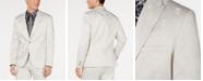 INC International Concepts I.N.C. Men's Skull Jacquard Slim-Fit Blazer, Created for Macy's