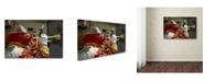 """Trademark Global Robert Harding Picture Library 'Masked Character 1' Canvas Art - 24"""" x 16"""" x 2"""""""