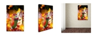 """Trademark Global Robert Harding Picture Library 'Stockings' Canvas Art - 47"""" x 30"""" x 2"""""""