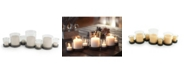 Danya B Bubbles Multiple Candle Holder for 7 candles