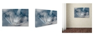 "Trademark Innovations Pawel Popowicz 'Fingers' Canvas Art - 19"" x 12"" x 2"""
