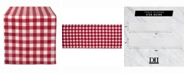 "Design Imports Outdoor Table Runner 14"" X 72"""