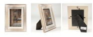 """Lawrence Frames White Wash Maple Picture Frame - 4"""" x 6"""""""
