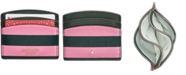kate spade new york Sylvia Stripe Card Holder