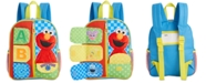 Accessory Innovations Toddler & Little Boys & Girls ABC Elmo Backpack