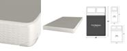 Saatva Loom & Leaf Low Profile Box Spring- Full