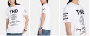 Tommy Hilfiger Men's Inline Graphic T-Shirt